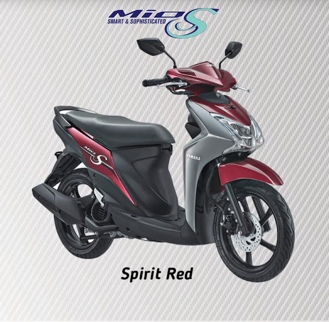 Harga Kredit Motor Yamaha Mio