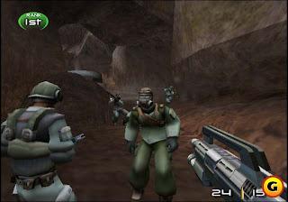 Time Splinters 2 (PS2) 2002
