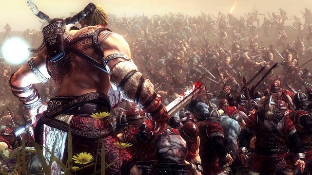 Viking Battle For Asgard Pc Game Free Download