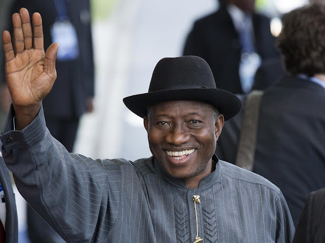PDP will win in 2019 - Jonathan