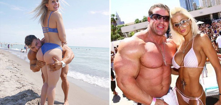 bodybuilder dating bodybuilding club
