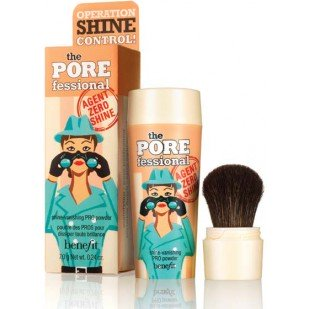 The Porefessional: Agent Zero Shine