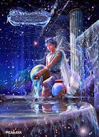 Ramalan Bintang Aquarius Terbaru 2018