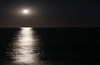 puisi renungan tengah malam