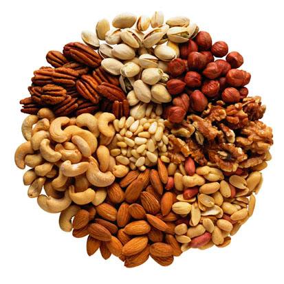 Dieta cu nuci: cum să slăbești până la un kilogram pe zi