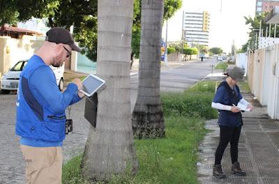Serviço Geológico entrega relatório e sugere novos estudos no bairro Pinheiro em Maceió