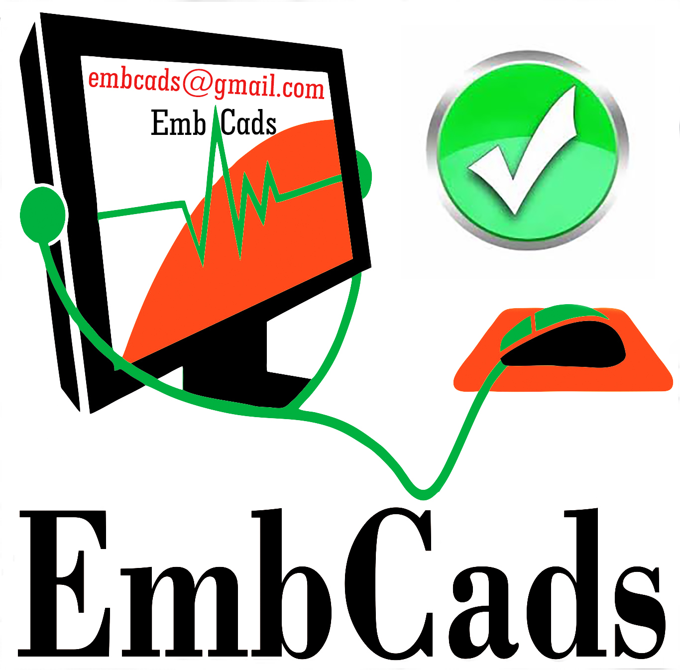 About Us - EmbCads