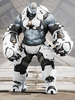 Steel challenger skin aspirante