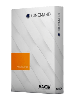Cinema 4D Studio box