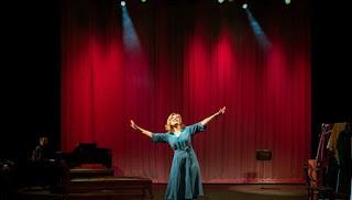 """""""Απόψε: Lola Blau"""", με την Κατερίνα Γιαμαλή"""