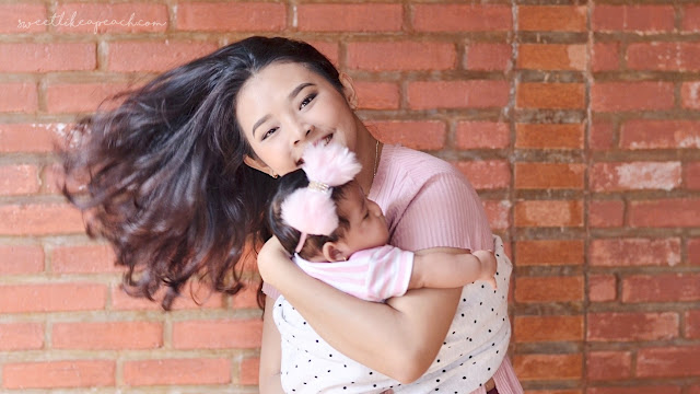 Solusi Rambut Rontok Pasca Melahirkan - beauty blogger Indonesia