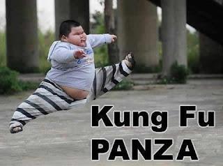 Memes de gordos y gordas causan gordura obesidad chistes sobre gordos niño obeso corriendo
