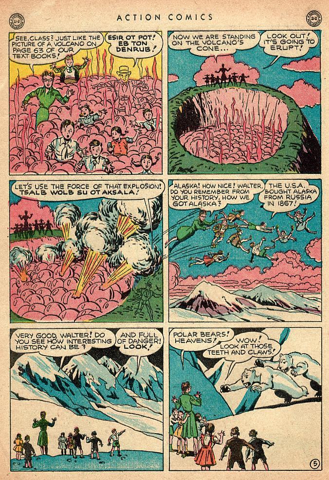 Action Comics (1938) 90 Page 44