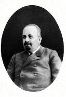 Русский писатель, историк и краевед Михаил Иванович Пыляев (1842–1899)