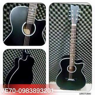 Bán đàn guitar ván ép cao cấp giá rẻ bất ngờ - 2