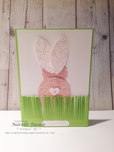 Easter - Freshly Brewed Projects - Simply Stamping with Narelle - Narelle Fasulo Independent Stampin' Up! Demonstrator