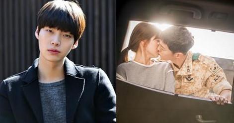 Phim Korea Drama Awards: Song Joong Ki trắng tay, Ahn Jae Hyun là Ngôi sao toàn cầu-2016