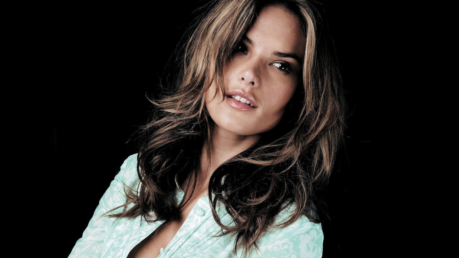alessandra ambrosio wallpapers - photo #24