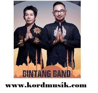 Kunci Gitar Bintang Band - Cinta Ini Untukmu (CIUM)