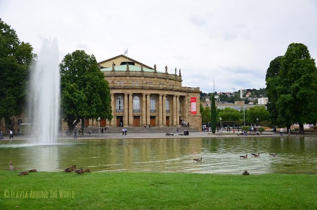 Ópera de Stuttgart