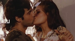 Emraan Hashmi Sucking Jacqueline Fernandez Lips Very Nicely