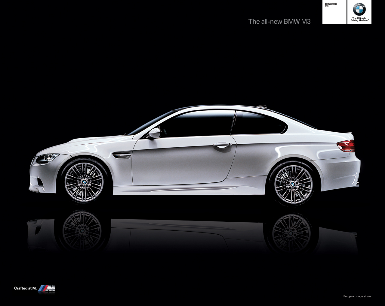 Latest Cars: BMW M3 Cars