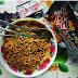 Samyang Spicy Ramen Betul ke Pedas?