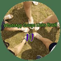 WhatsApp Groups Links Brazil -10