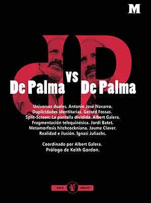 De Palma vs De Palma el libro oficial de terrormolins 2018