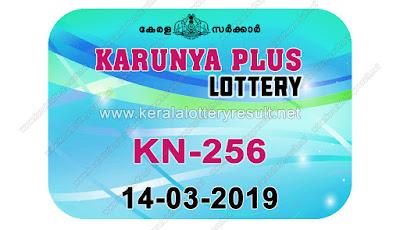 KeralaLotteryResult.net, kerala lottery kl result, yesterday lottery results, lotteries results, keralalotteries, kerala lottery, keralalotteryresult, kerala lottery result, kerala lottery result live, kerala lottery today, kerala lottery result today, kerala lottery results today, today kerala lottery result, Karunya Plus lottery results, kerala lottery result today Karunya Plus, Karunya Plus lottery result, kerala lottery result Karunya Plus today, kerala lottery Karunya Plus today result, Karunya Plus kerala lottery result, live Karunya Plus lottery KN-256, kerala lottery result 14.03.2019 Karunya Plus KN 256 14 March 2019 result, 14 03 2019, kerala lottery result 14-03-2019, Karunya Plus lottery KN 256 results 14-03-2019, 14/03/2019 kerala lottery today result Karunya Plus, 14/03/2019 Karunya Plus lottery KN-256, Karunya Plus 14.03.2019, 14.03.2019 lottery results, kerala lottery result March 14 2019, kerala lottery results 14th March 2019, 14.03.2019 week KN-256 lottery result, 14.03.2019 Karunya Plus KN-256 Lottery Result, 14-03-2019 kerala lottery results, 14-03-2019 kerala state lottery result, 14-03-2019 KN-256, Kerala Karunya Plus Lottery Result 14/03/2019