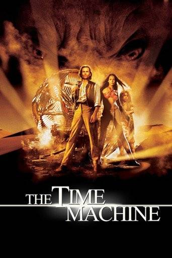 The Time Machine (2002) ταινιες online seires oipeirates greek subs