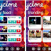"Social video app ""Vyclone"" now available on Nokia Lumia smartphones"