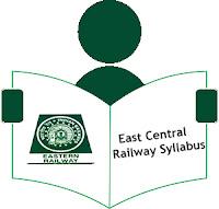 East Central Railway Sports Quota Syllabus