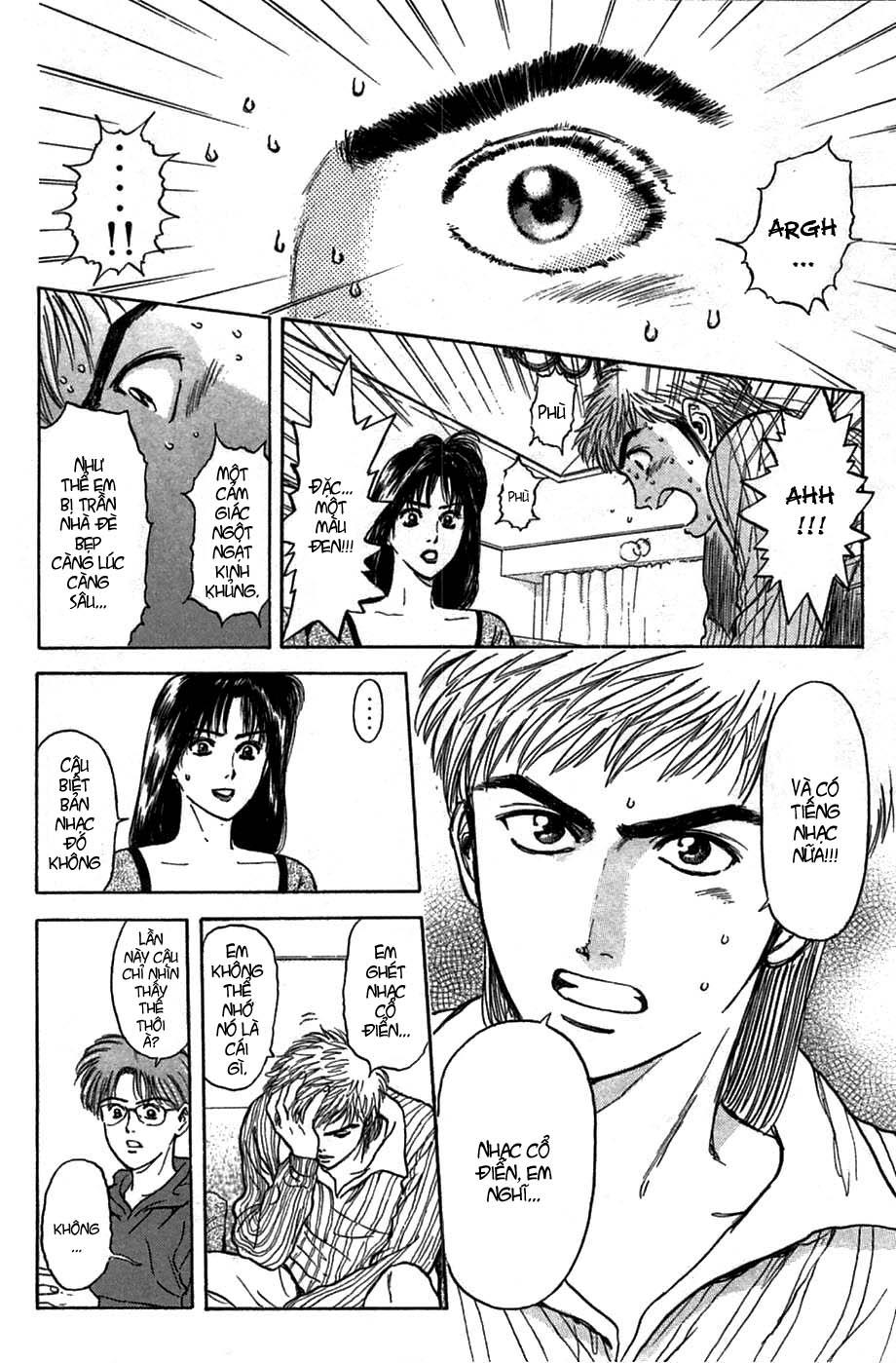Psychometrer Eiji chapter 38 trang 13