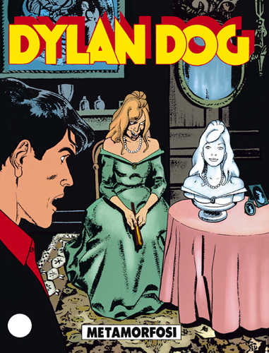 Dylan Dog (1986) 91 Page 1