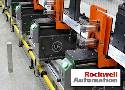 first robotic CNC system