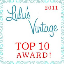 Lulu's Top 10 Pick 2011