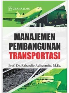 Jual Manajemen Pembangunan Transportasi - DISTRIBUTOR BUKU YOGYA | Tokopedia: