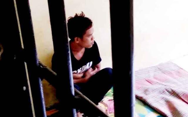 Nyambi Jadi Dukun Palsu, Warga Cilegon Cabuli Janda 1 Anak Di Kalimantan