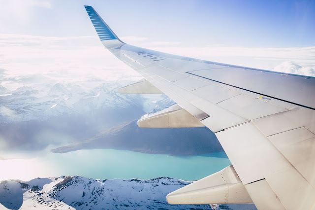 The Do's And Don'ts For Your Next Flight