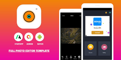 Photo Editor Full Apk for Android