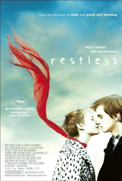 Cuando el Amor es Para Siempre [Restless] DVDRip Descargar Español Latino 1 Link 2011