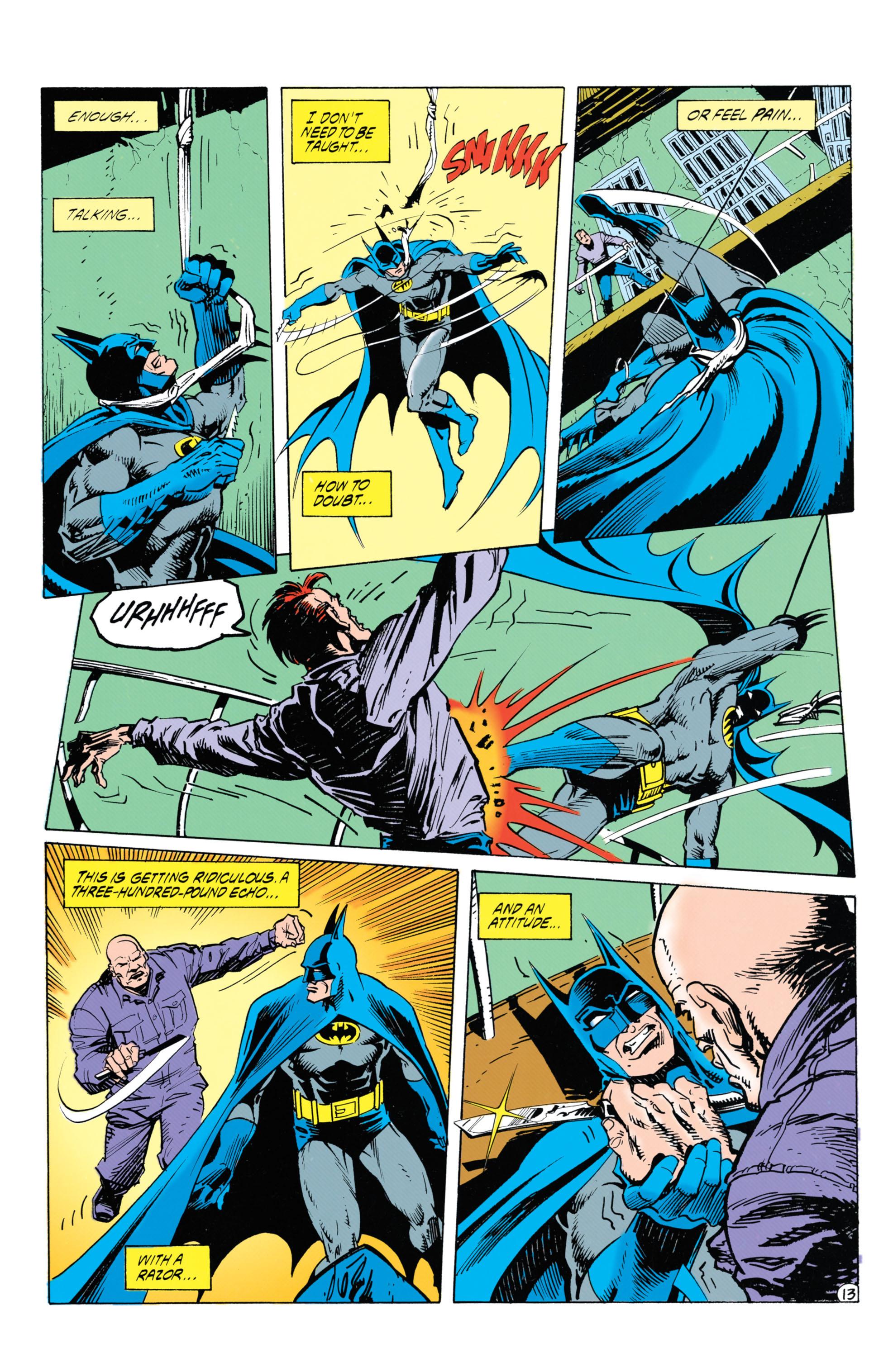 Detective Comics (1937) 629 Page 13