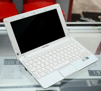 Netbook Second - Lenovo S10-3s