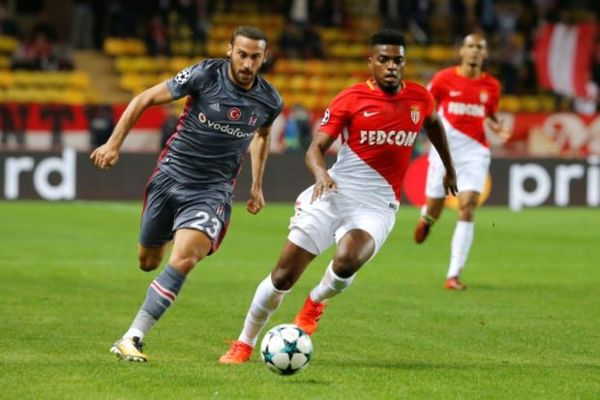 AS Monaco vs Bordeaux