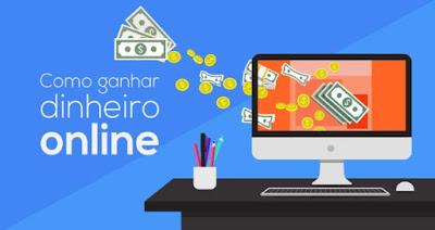 Trabalhe em casa e ganhe uma renda extra