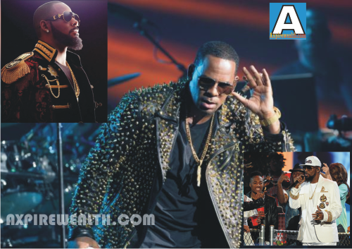 r kelly new song