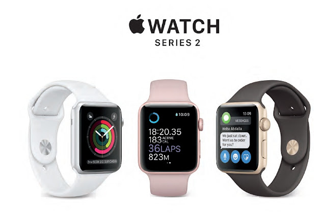 jarir apple watch price