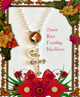 http://getpregnantover40.com/saint-rita-for-fertility.htm