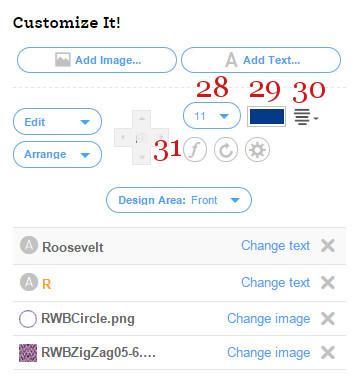 Text Reformatting Tools